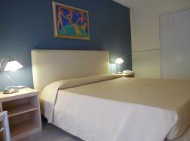 Hotel Da Cesare