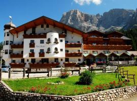 """Hotel Stalon """"Adults Only"""", отель в Сан-Мартино-ди-Кастроцца"""