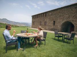 Sa Perafita - Celler Martín Faixó, hotel a prop de Camp de golf Peralada, a Cadaqués