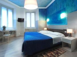 Albergo Annabella, hotel in Santa Margherita Ligure