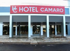 Hotel Camaro, room in Uberaba