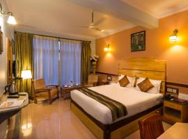Hotel Presidency Bangalore Airport, hotel en Devanahalli-Bangalore