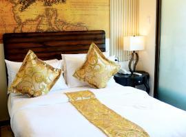 Palm Grass Hotel, hotel near Museo Sugbo, Cebu City