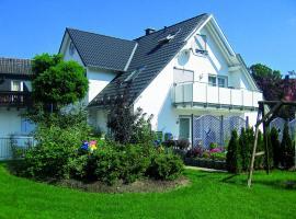 Albrecht-Jäger Fewo, accessible hotel in Bad Sassendorf