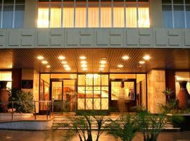 Bulawayo Rainbow Hotel, hotel in Bulawayo