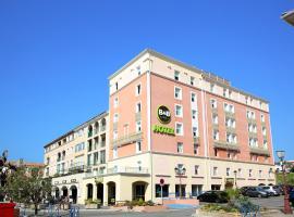 B&B Hôtel Martigues Port-de-Bouc, hôtel à Port-de-Bouc