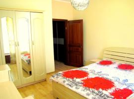 Guest House On Abdulliny Street 54, hotel in Almaty