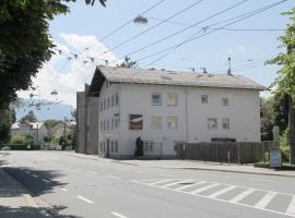 Snooze Guesthouse, Bed & Breakfast in Salzburg