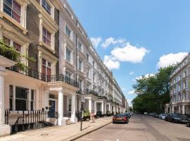 Astor Kensington Hostel, hostel in London