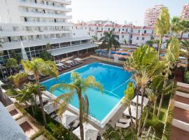 Catalonia Oro Negro, hotel in Playa de las Americas