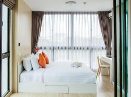 Connext Residence, serviced apartment in Phuket