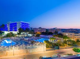 Hotel Playasol Riviera, hotel in San Antonio Bay