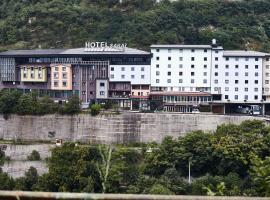 Hotel Saraj, hotel in Sarajevo