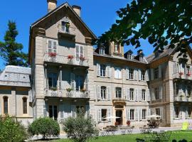La Villa d'Alti、ルションのホテル