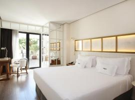 Ofelias Hotel 4* Sup, hotel near Magic Fountain of Montjuic, Barcelona