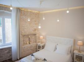 Barone Room, B&B in Šibenik