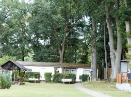 Usedomer Bungalows, Hotel in der Nähe vom Flughafen Heringsdorf - HDF,