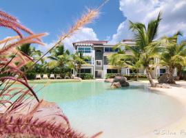 Estrella Dominicus Advantage, hotel near Isla Saona, Bayahibe