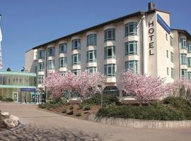 Hotel am Rosengarten, hotel in Bad Wimpfen