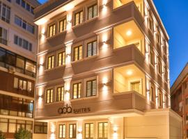 Ada Suites Nisantasi, hotel near Istanbul Congress Center, Istanbul