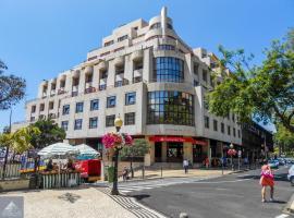 Arriaga Marina Club Apartament, hotel near Madeira Casino, Funchal