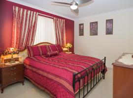 Ascot on Swan Bed & Breakfast, luxury hotel in Perth