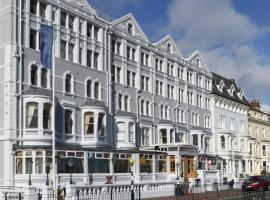 Imperial Hotel, hotel in Llandudno