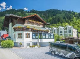 Gästehaus Gratz, hotel in Dorfgastein