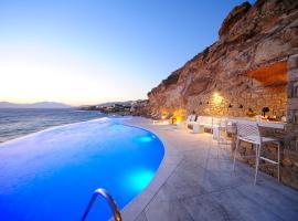 Mykonos Beach Hotel, hotel in Mikonos