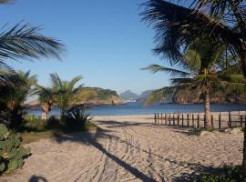 Apartament Piratininga, accessible hotel in Niterói