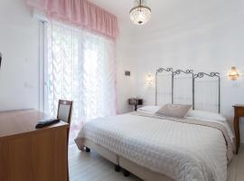 Hotel Airone, hotel a Cervia