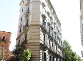 B&B Palazzo Scaramella, hotel near Salerno Harbour, Salerno