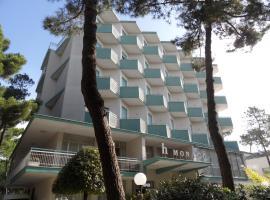 Hotel Monaco, hotel a Milano Marittima