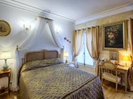 Le Clos De Saint Seurin, B&B/chambre d'hôtes à Bordeaux