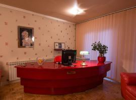 Accommodation Zara, hotel u Vukovaru