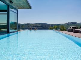 Hotel Seegarten: Sundern şehrinde bir otel