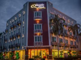 Qlassic Hotel, hotel near Kuala Lumpur International Airport - KUL, Sepang
