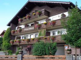 Gasthof - Pension Schamberger, hotel in Neukirchen beim Heiligen Blut