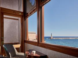 Domus Renier Boutique Hotel - Historic Hotels Worldwide, hotel in Chania