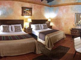 Hotel Eterna Primavera Antigua, hotel in Antigua Guatemala