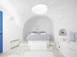 Aghios Artemios Traditional Houses, hotel a Imerovigli