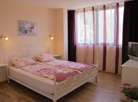 Guest House Lefterova, хотел в Котел