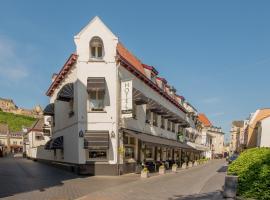 Hotel Hulsman, hotel in Valkenburg