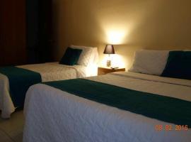 Hotel Maceo 55 - Colonial Inn, hotel near The Independence Park, Bogotá