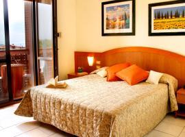 Hotel Ariston, hotel in Marina di Grosseto