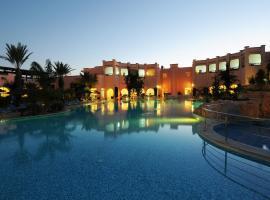 Eden Yasmine Hotel & Spa, отель в Хаммамете