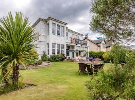 The Woodhouse Hotel, hotel near Blairmore and Strone Golf Glub, Largs