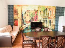 Omela Family, pet-friendly hotel in Gelendzhik