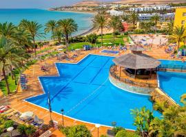 SBH Costa Calma Beach Resort Hotel, hotel en Costa Calma