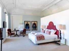 Dear Lisbon - Palace Chiado Suites, séjour chez l'habitant à Lisbonne